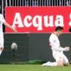 """Pagelle Cagliari-Roma 1-2: la linea """"Verde"""" espugna il Sant'Elia"""