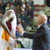 Eurocup: Roma e Cantù agli ottavi, Sassari fuori