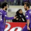 A Salah risponde Vives: al Franchi è 1-1