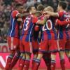 Bayern Monaco-Shakhtar Donetsk 7-0: ucraini annichiliti, super Muller