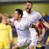 Europa League, i risultati degli ottavi d'andata: bene l'Everton, dilaga il Siviglia