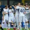 Pagelle Inter-Fiorentina 0-1: Handa sbaglia, e il conto è Salah