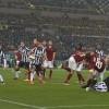 Roma-Juventus in 10 Tweet