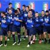 Italia, Conte conferma la coppia Immobile-Zaza