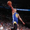 Playoff Nba: il marziano Curry ne segna 40 e vince gara 3