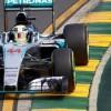 F1: dittatura Hamilton, ma Vettel c'è. Le pagelle del GP d'Australia