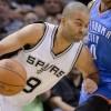 Nba, risultati della notte: gli Spurs rialzano la testa, KOC Thunder