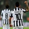 Juventus: addio Tevez, torna al Boca
