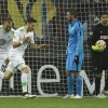 Pagelle Inter-Wolfsburg 1-2: addio alle armi, il cuore non basta