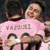 Tg SportCafe24: Juventus su Dybala e Vazquez. Inter, c'è Romero per il dopo Handanovic