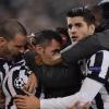 La Juventus frantuma il Borussia: 3-0 e qualificazione ai quarti