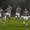 Pagelle Borussia Dortmund-Juventus 0-3: Bonucci top mondiale, Tevez mostro
