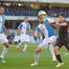 La Roma abbatte la quota X: con il Chievo finisce 0-0