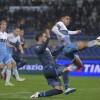 Lazio-Napoli 1-1: Gabbiadini risponde a Klose