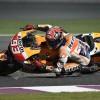 MotoGP, Qatar: monopolio Marquez, nelle FP3 la Ducati rimette le ali