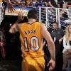 Steve Nash si ritira: il basket saluta il suo ultimo playmaker