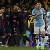 Rakitic stende il Manchester City: passa il Barça