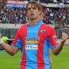Serie B, 33.ma giornata: Calaiò risolleva il Catania, tre punti d'oro contro l'Avellino