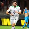 L'Inter si arrende al Wolfsburg: 2-1 per i tedeschi. Addio Europa