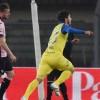 Paloschi-Gol. Il Chievo batte il Palermo e vede la salvezza