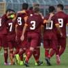 Primavera, 20.ma  giornata: la Roma vince e convince, in attesa della sfida al Man City