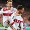 Bundesliga: lo Stoccarda ci crede ancora