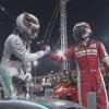 F1, Gp Bahrain: 'Iceman' Raikkonen torna sul podio. Terzo successo per Hamilton