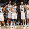 Nba, risultati della notte: gli Spurs suonano l'ottava, Okc a terra