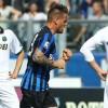 Atalanta, salvezza ad un passo: 2-1 al Sassuolo