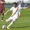 Il Toro scorna la Roma: 1 a 1 e sorpasso laziale