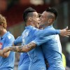 I motivi per i quali il Napoli arriverà davanti all'Inter