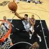 Nba, risultati della notte: gli Spurs tornano secondi, dramma Okc