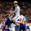 Atletico Madrid alla Mazzarri: catenaccio e contropiede