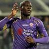 Babacar salva la Fiorentina, a Kiev è 1-1