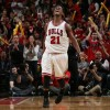 Playoff Nba: Butler decide di vincere, i Bulls volano 2-0