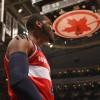 Playoff Nba: Wall e Beal conquistano Toronto. Wizards sul 2-0