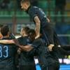 Toh, c'è anche l'Inter: battuta la Roma 2-1