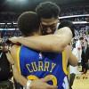 Playoff Nba: gli Warriors chiudono la serie con i Pelicans