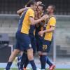 Serie A, 32^ giornata: il Verona vince in 10, tris Genoa al Cesena