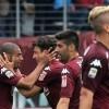 Il Toro torna a godere dopo 20 anni: Juventus ko