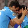 Napoli forza 4, Sampdoria annientata. Continua la corsa alla Champions