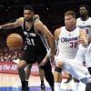 Playoff Nba: non basta Griffin, l'infinito Duncan pareggia la serie all'Overtime