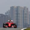 F1, Gp Cina: Hamilton il più veloce dopo le FP2, segue Raikkonen
