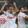 L'Inter si ricorda ancora come si vince: 0-3 a Verona