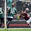 Pareggio di rigore: Sassuolo-Torino 1-1