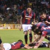 """Il Bologna ferma la corsa del Catania: al """"Dall'Ara"""" termina 2-0"""