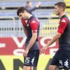 La lezione del Cesena: il Cagliari guarda, ma non impara