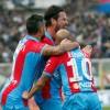 Serie B: la Top 11 della 36^ giornata
