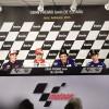 """MotoGP Jerez: Marquez e Rossi ancora """"amici""""?"""
