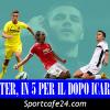 Inter, in 5 per il dopo Icardi